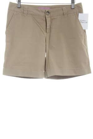 Suzanna Shorts camel Casual-Look