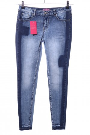 Suzanna Skinny Jeans blau Casual-Look