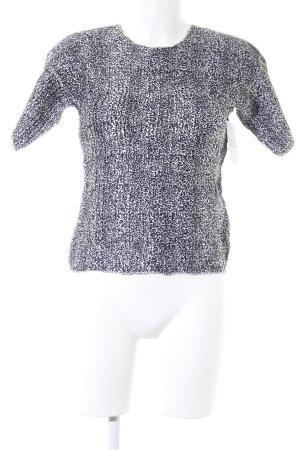 Suzanna T-Shirt Leomuster klassischer Stil