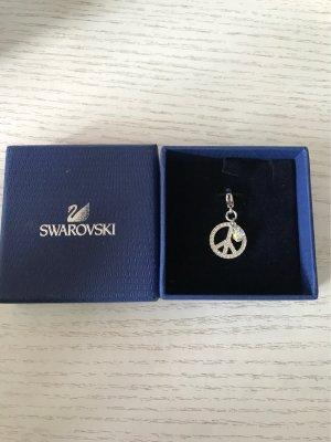 Swarovski Pendente argento