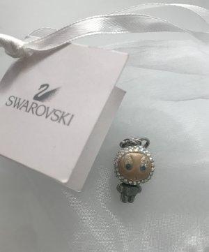 Swarovski Anhänger Charm Kette Armband