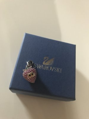 Swarovski Charm multicolored
