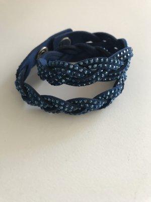 Swarovski Armband blau