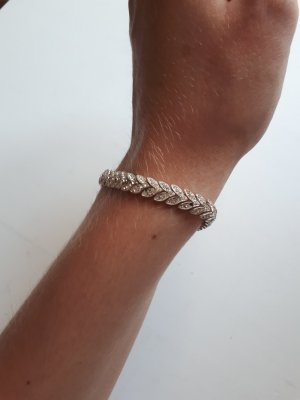 Swarovski Armband Echtsilber
