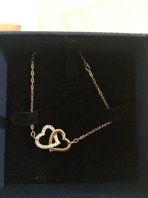 Swarovski Armband Herzen