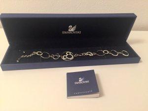Swarovski Armband in Silber