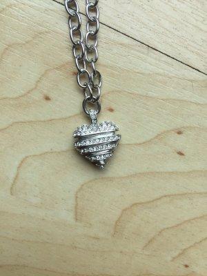 Swarovski Armband mit Herz
