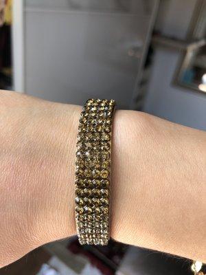 Swarovski Armband mit Steinen