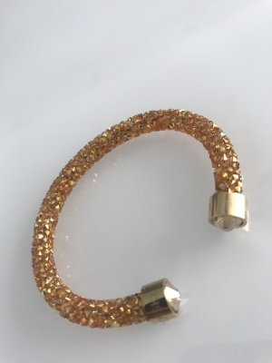 Swarovski Ajorca color oro-color bronce
