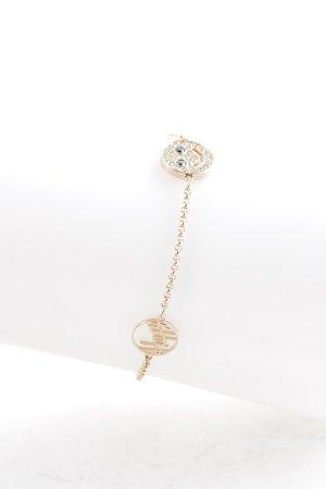 Swarovski Bracelet rose-gold-coloured wet-look