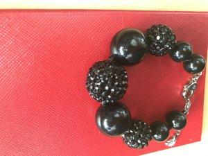 Swarovski Armband schwarz, ungetragen, neu, in geschenkbox