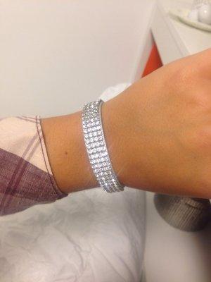 Swarovski Armband Silber wie neu