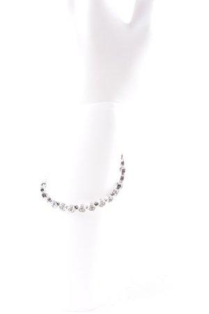 Swarovski Armband zilver elegant