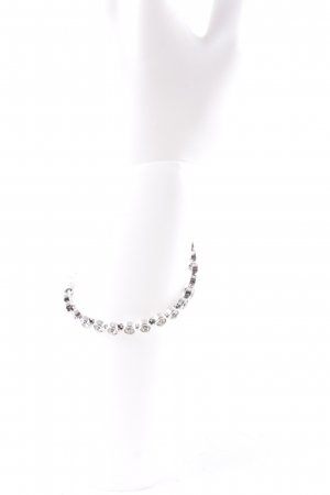 Swarovski Armband silberfarben Elegant