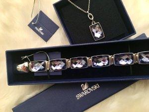 Swarovski Armband und Kette