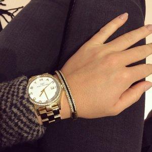 Swarovski Armreif Armband Gold