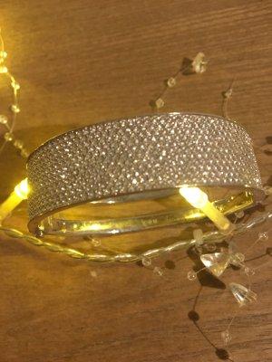 Swarovski Armreif Armband Silber