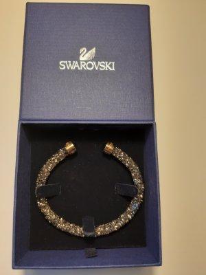Swarovski Bangle rose-gold-coloured
