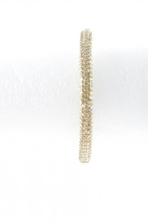 Swarovski Bangle gold-colored elegant
