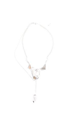 Swarovski Collier silberfarben Elegant