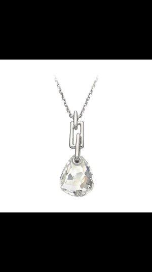 Swarovski Collier Silberkristall