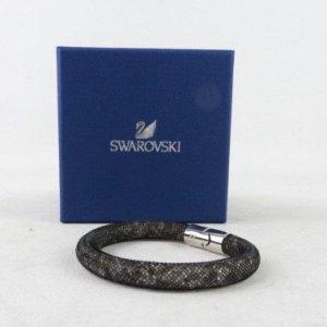 Swarovski Crystaldust Armband grau (18/11/092/R)
