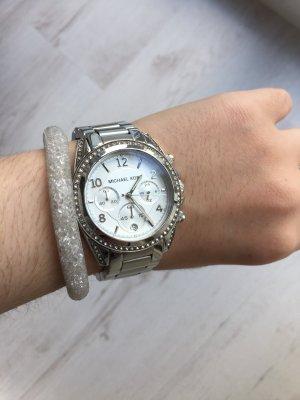Swarovski Crystaldust Armband weiß