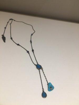 Swarovski Crystallized Zoe Kravitz, Sierra light necklace F0118, NEU und OVP! Boho - sehr selten!