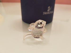 Swarovski Figur Maus/Hamster 100% Original