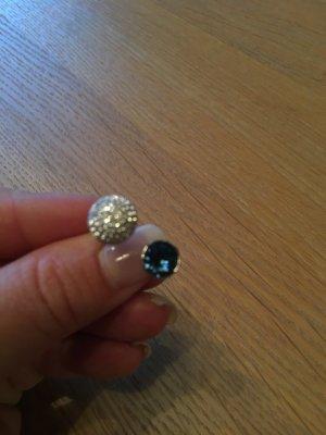 Swarovski Fingerring zu verkaufen