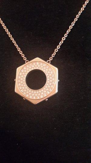 Swarovski Necklace white