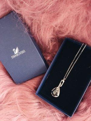 Swarovski Halskette Kristallanhänger