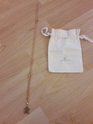 Swarovski Halskette Lebkuchenmann Kette