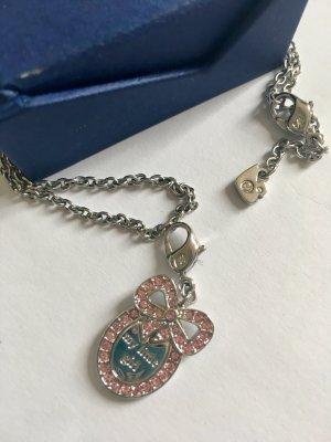 Swarovski Halskette mit Anhänger