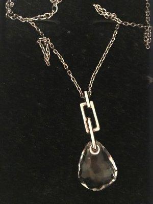 Swarovski Halskette mit original Kristallanhänger