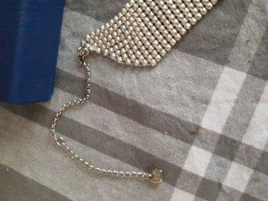 swarovski kette collier! neu und nicht getragen