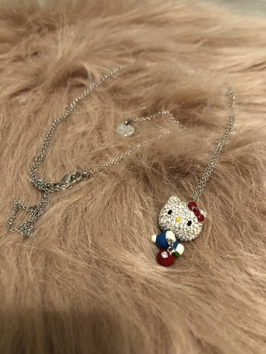 Swarovski Kette - Hello Kitty