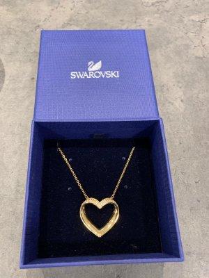Swarovski Catena d'oro oro