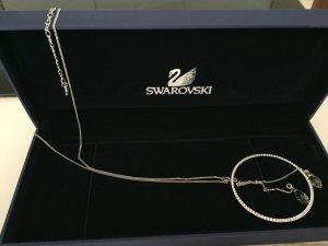 Swarovski Kette (mittellang)