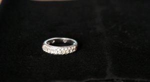 Swarovski Klassischer Ring