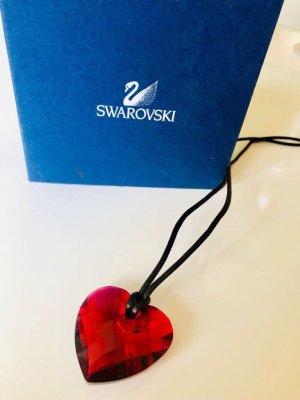 Swarovski / Kristallkette / ungetragen