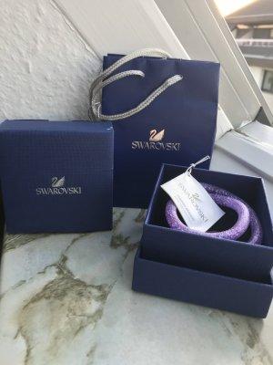 Swarovski Arm Decoration blue violet