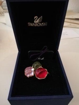 Swarovski Lmul/Gos Ring Size 52