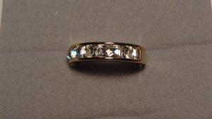 Swarovski Memoire-Ring (Gr. 51)