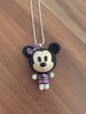 Swarovski Minnie Mouse Kette -NEU- Disney