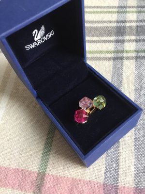 Swarovski Nuts Ring Size 52