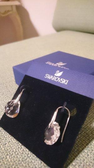Swarovski Ohrhänger Silber