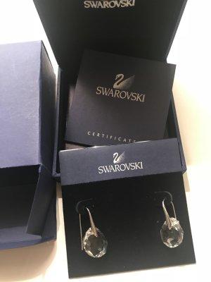 Swarovski Ohrringe - NEU - in Originalverpackung mit Zertifikat!!!