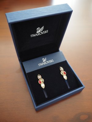 Swarovski Ohrringe/Stecker
