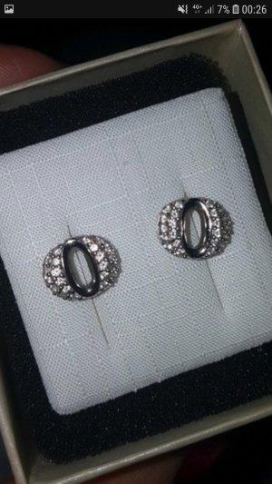 Swarovski Ohrstecker Ohrringe Kristalle Weihnachten Geschenke